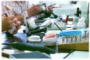 Welche Rolle spielt der Zahntechniker in der Implantologie