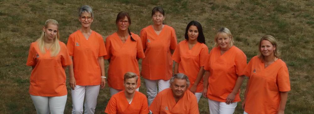 Team Praxis Dr. Langhanke und Kollegen 2020 - Bild 5